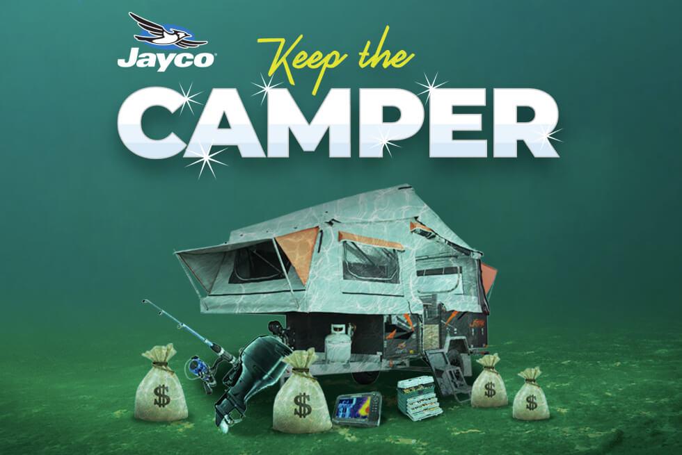 Keep the Camper