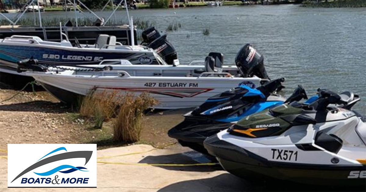 Boats and More – Serious boats and serious show specials